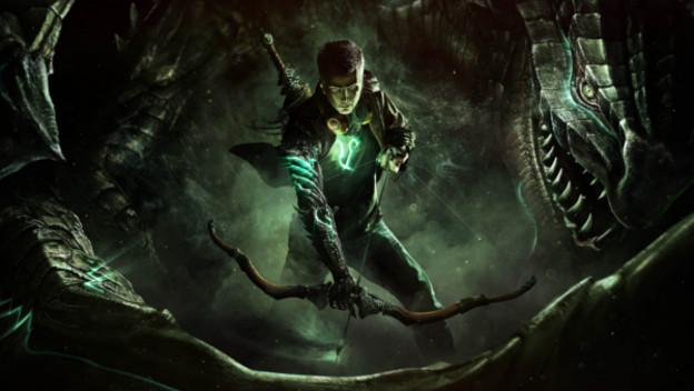 Scalebound Is a Mystery No Longer